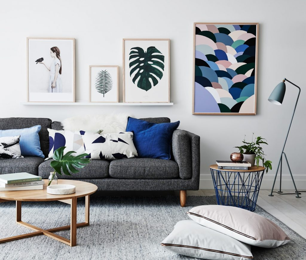 scandinavian living rooms Scandinavian Living Rooms With Modern Floor Lamps! Scandinavian Living Rooms With Modern Floor Lamps 5