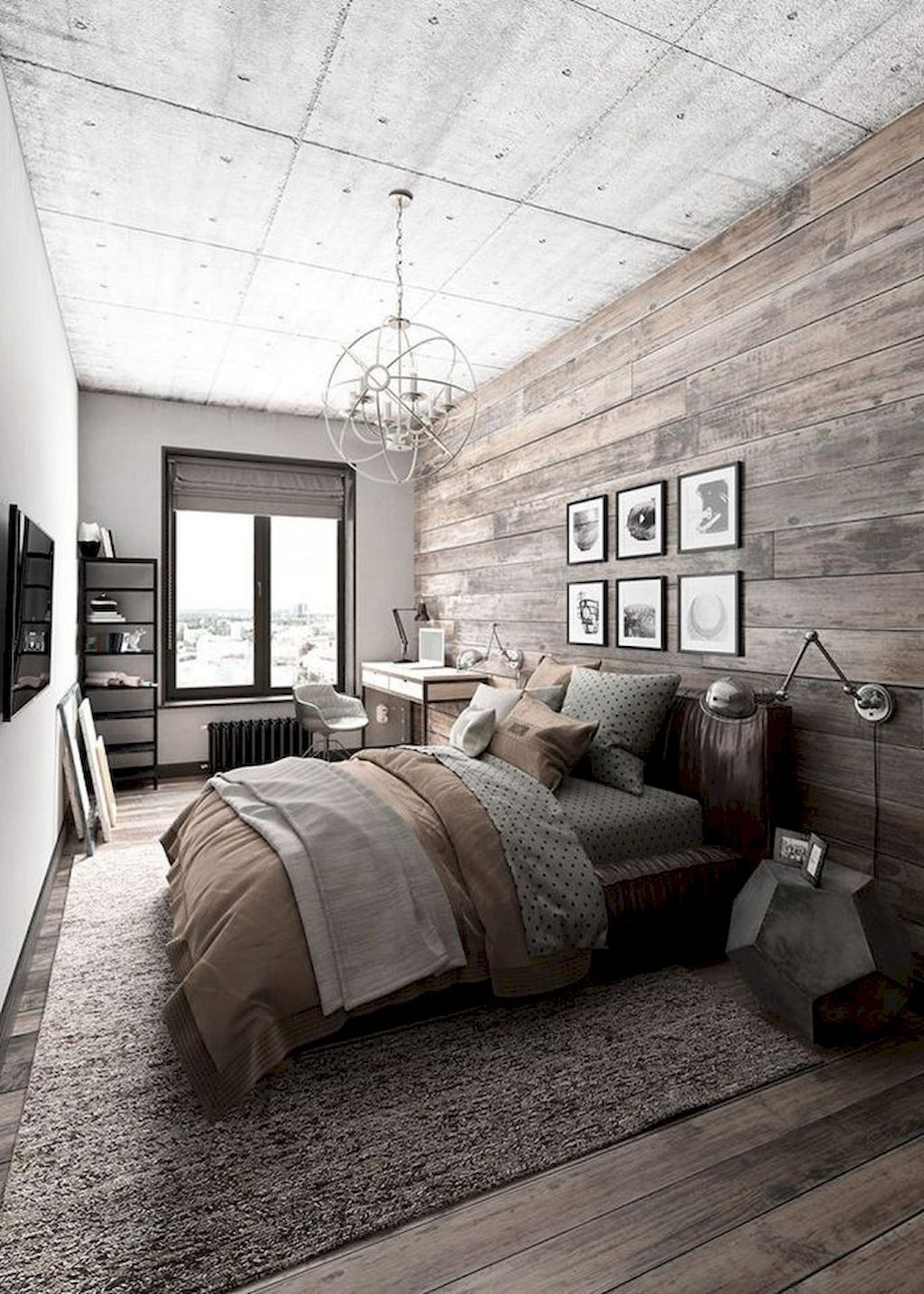 bedroom decor What's Hot On Pinterest Spice Your Bedroom Decor With Our Tips! Whats Hot On Pinterest Spice Your Bedroom Decor With Our Tips 4