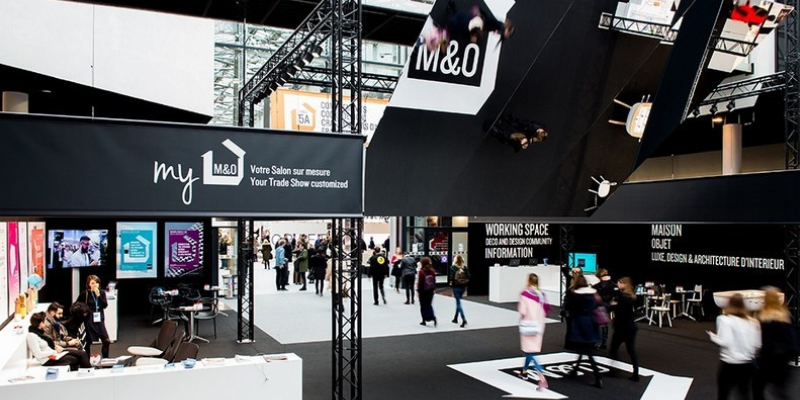 maison et objet Top Exhibitors At This Upcoming Maison et Objet 2019! Design sem nome 40