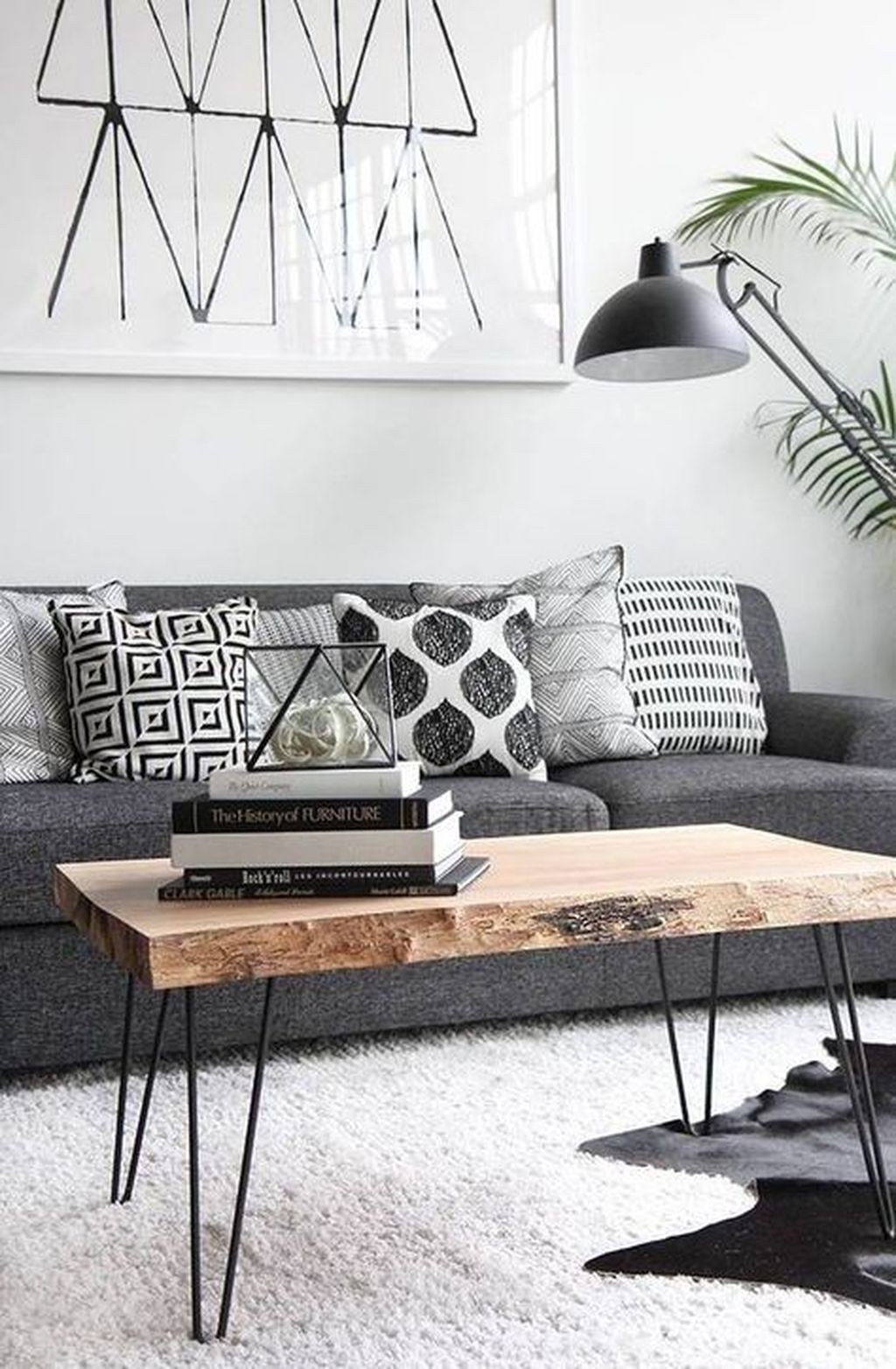 vintage industrial living room Get A Vintage Industrial Living Room With Our Tips! Get A Vintage Industrial Living Room With Our Tips 2