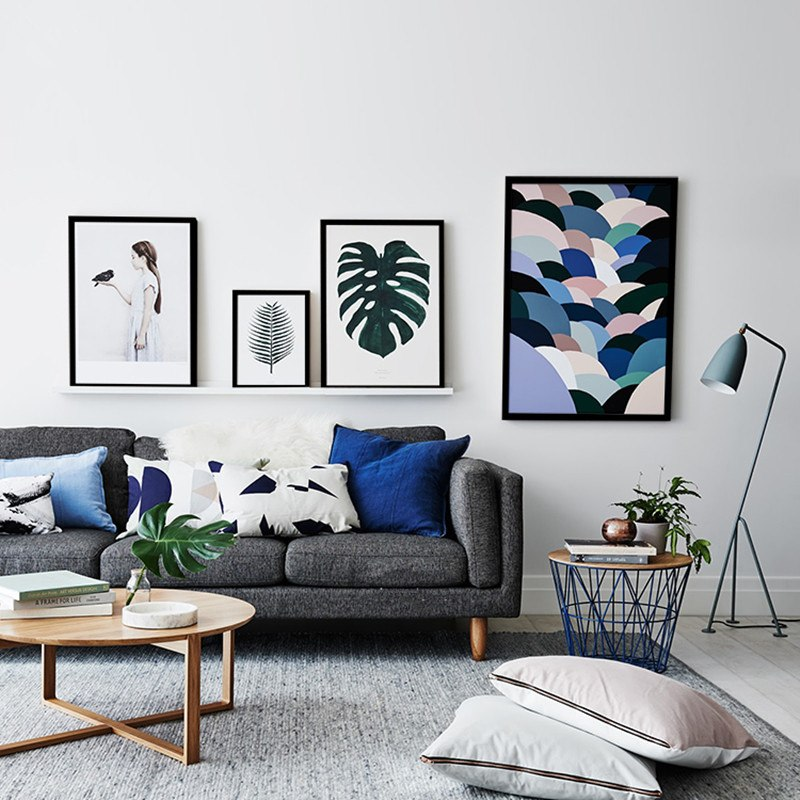 modern scandinavian style Get The Modern Scandinavian Style Look In Your Living Room! Get The Modern Scandinavian Style Look In Your Living Room 1