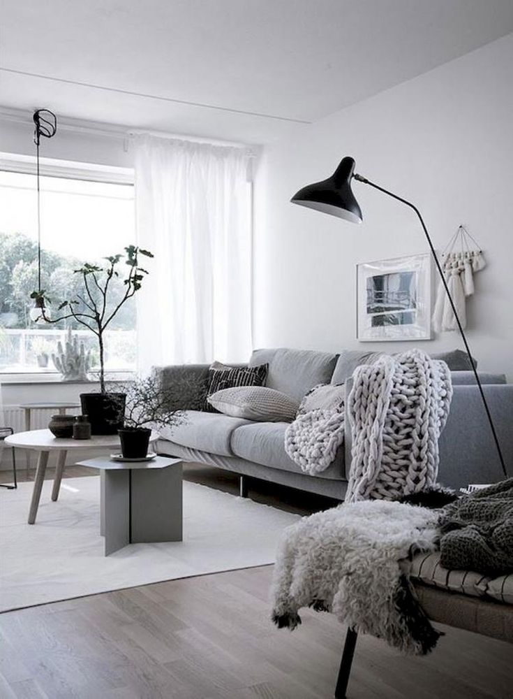 modern scandinavian style Get The Modern Scandinavian Style Look In Your Living Room! Get The Modern Scandinavian Style Look In Your Living Room 5