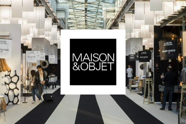 Modern Floor Lamps At Your Favourite Design Tradeshow!