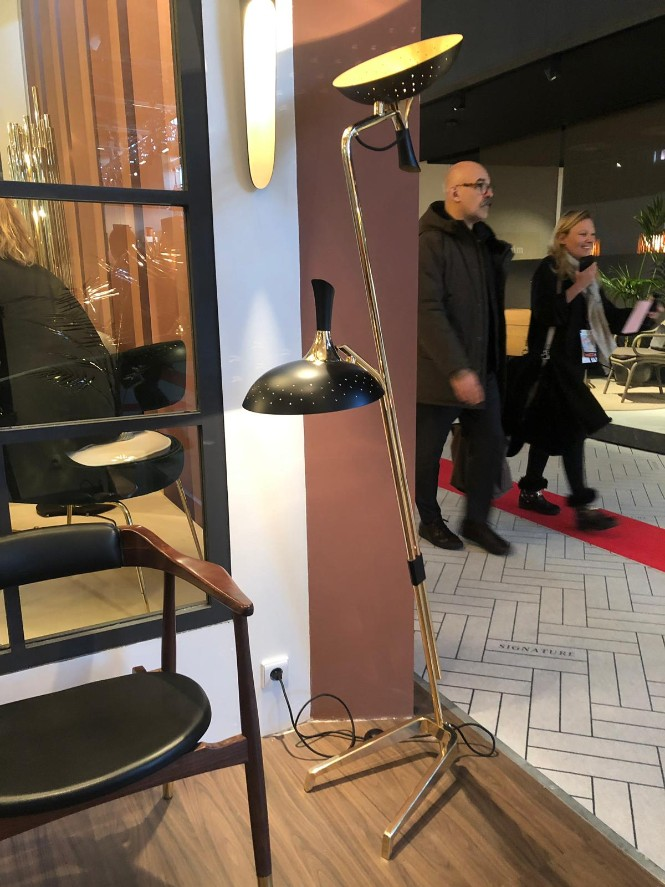 Abbey floor lamp Design In-Depth: Abbey Floor Lamp Takes Center Stage! Design In Depth Abbey Floor Lamp Takes Center Stage 5