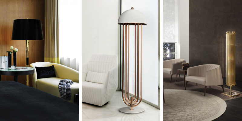 modern floor lamps Get A Luxurious Bedroom With The Modern Floor Lamps! Design sem nome 11 1 800x400