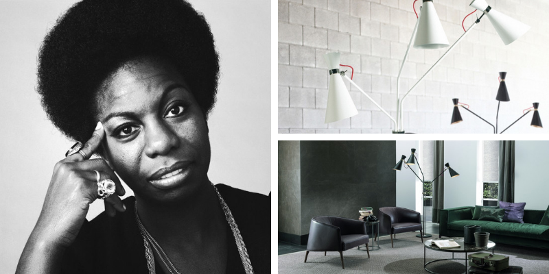 simone floor lamp Enter In The Jazzy World  Of Simone Floor Lamp! Design sem nome 3