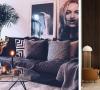 modern glam decor What's Hot on Pinterest: Modern Glam Decor A Brand-New Concept! Design sem nome 5 100x90
