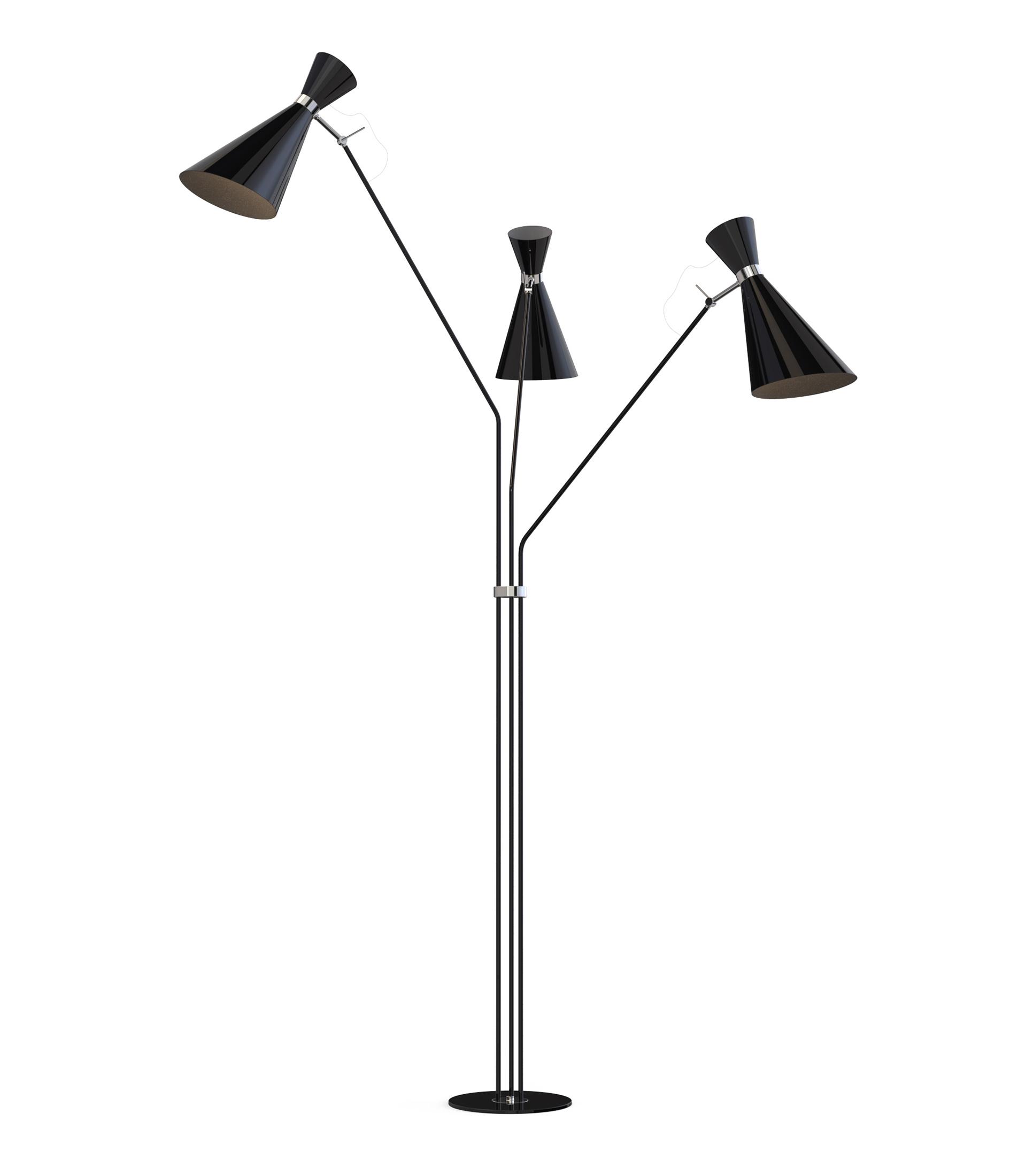 Simone Floor Lamp simone floor lamp Enter In The Jazzy World  Of Simone Floor Lamp! EnterIn The Jazzy World Of Simone Floor Lamp4