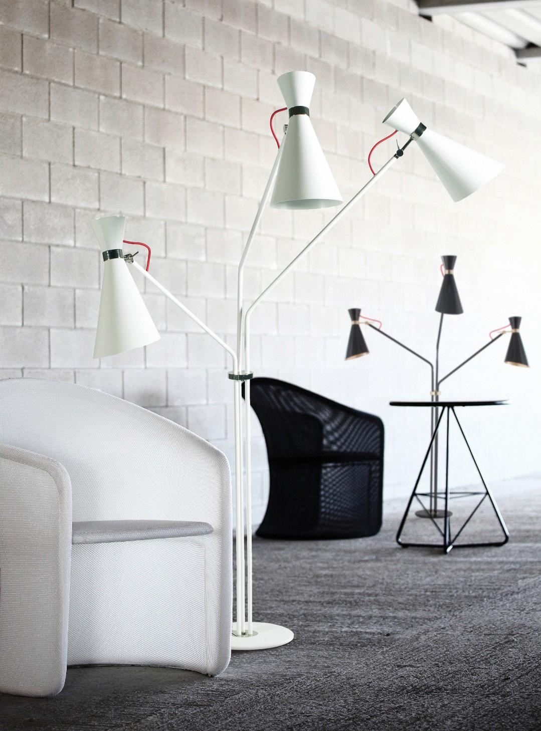 Simone Floor Lamp simone floor lamp Enter In The Jazzy World  Of Simone Floor Lamp! EnterIn The Jazzy World Of Simone Floor Lamp5
