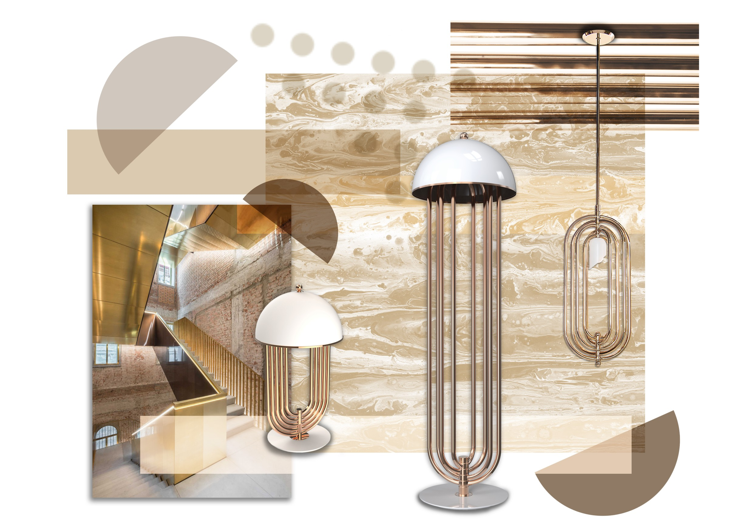 Summertime Mood Boards  Summertime mood boards Feel Inspired By These Summertime Mood Boards and Floor Lamps! Feel Inspired By These Mood Board and Floor Lamps 3