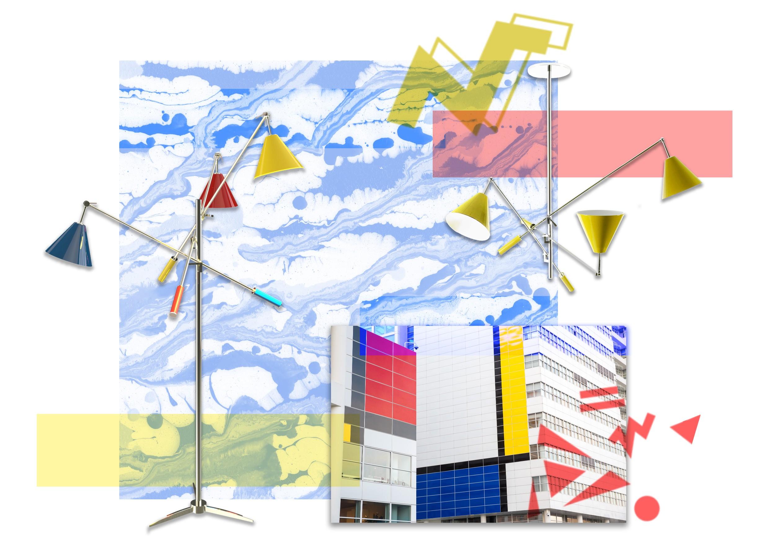 Summertime Mood Boards  Summertime mood boards Feel Inspired By These Summertime Mood Boards and Floor Lamps! Feel Inspired By These Mood Board and Floor Lamps 5