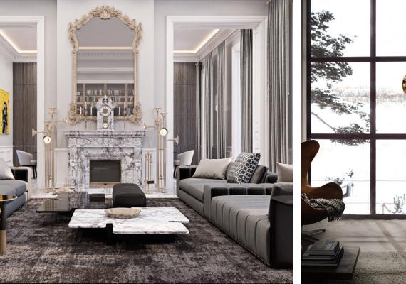 botti floor lamp Botti Floor Lamp Is Featured In This Mid-Century Project! Design sem nome 35 570x400  Home – Style 4 Design sem nome 35 570x400