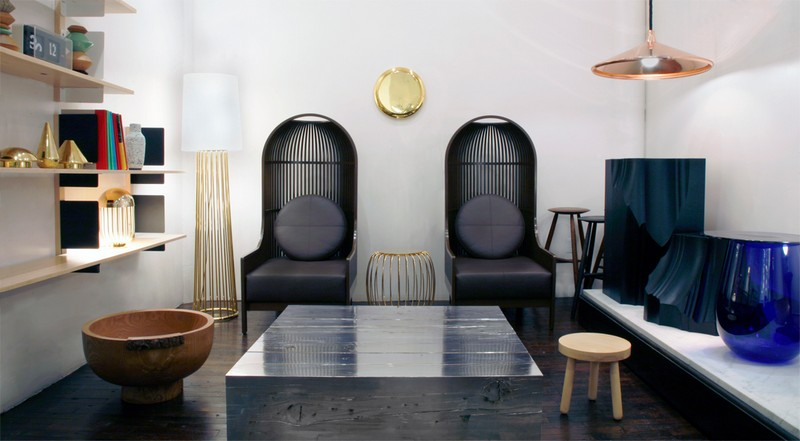 high-end furniture High-End Furniture In The Big Apple – Mid-Century Inspiration High End Furniture In The Big Apple Mid Century Inspiration1