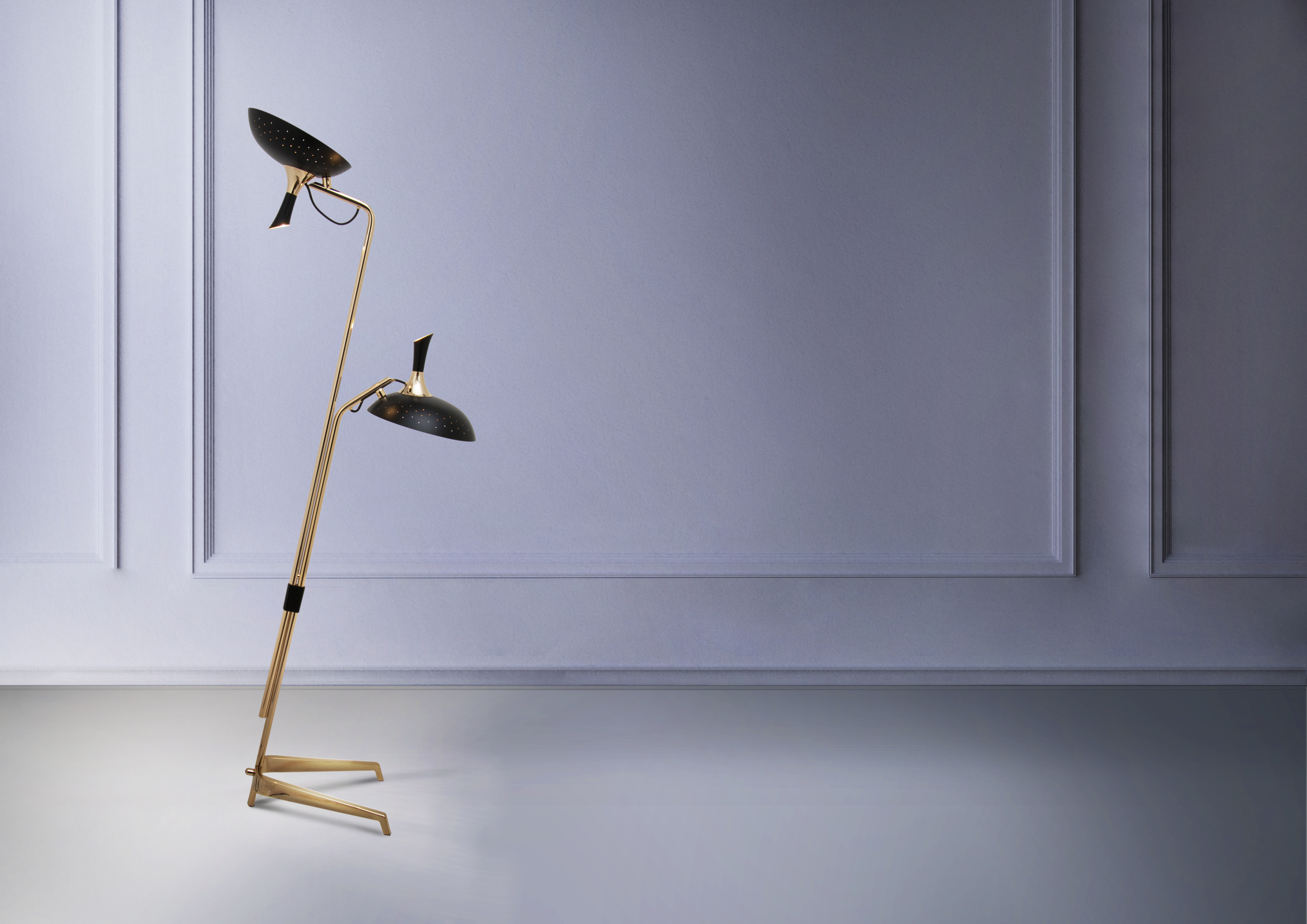 handmade floor lamps Handmade Floor Lamps Is What's Hot On Pinterest! Interior Design Furniture Pieces From Around the Globe2 1