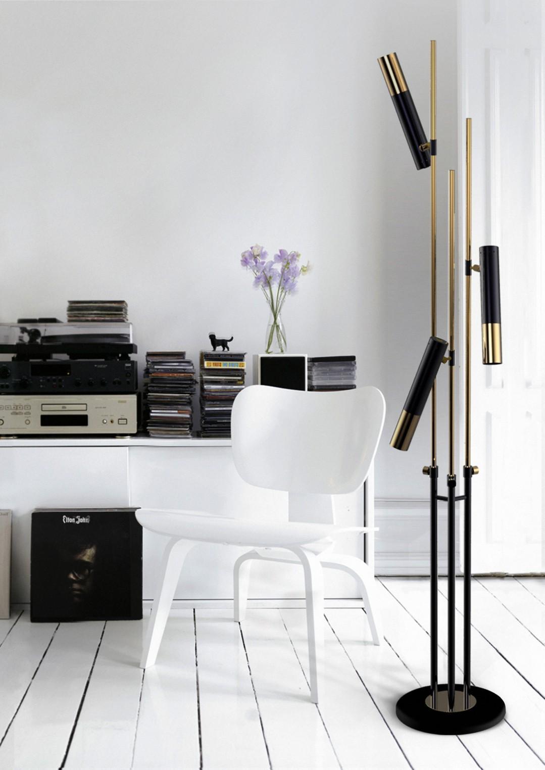 handmade floor lamps