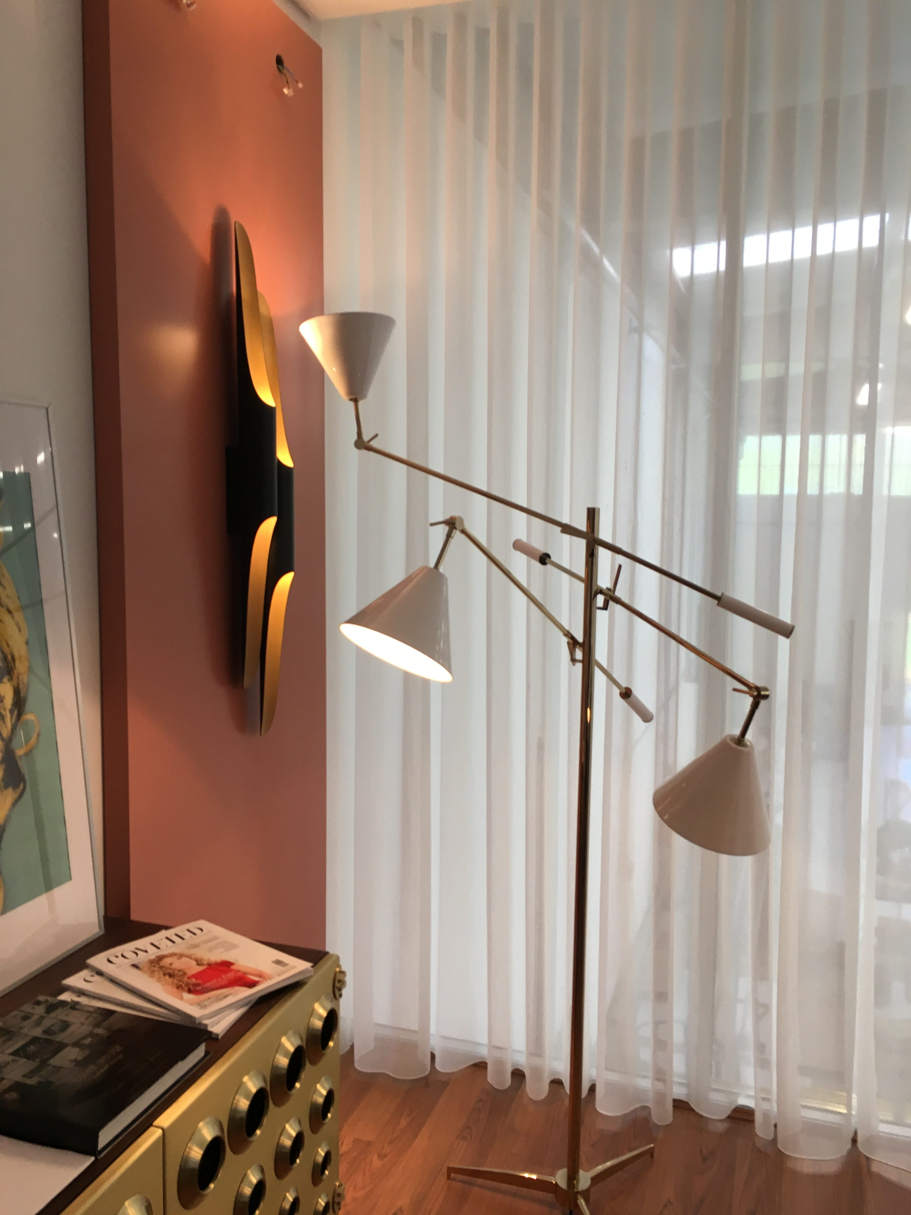 handmade floor lamps Handmade Floor Lamps Is What's Hot On Pinterest! Interior Design Furniture Pieces From Around the Globe5 1 e1553876574169