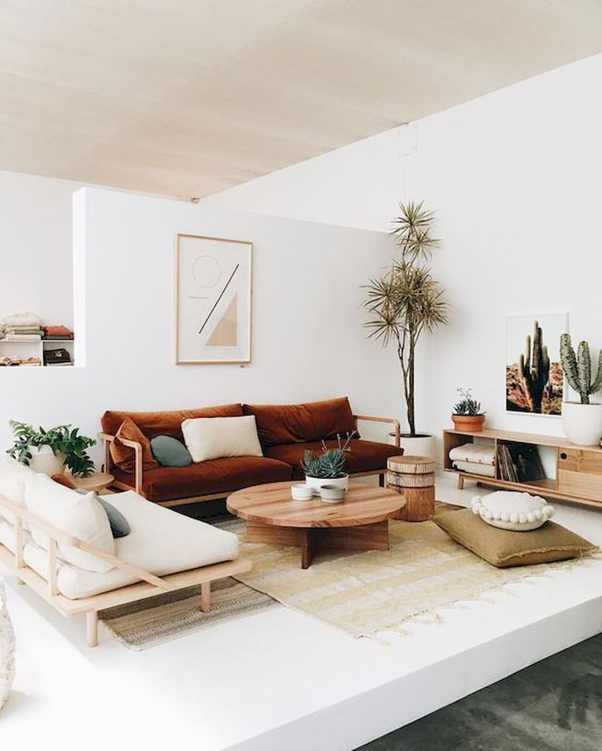 scandinavian living room scandinavian living room What's Hot On Pinterest Scandinavian Living Room Décor! Whats Hot On Pinterest Scandinavian Living Room D  cor2