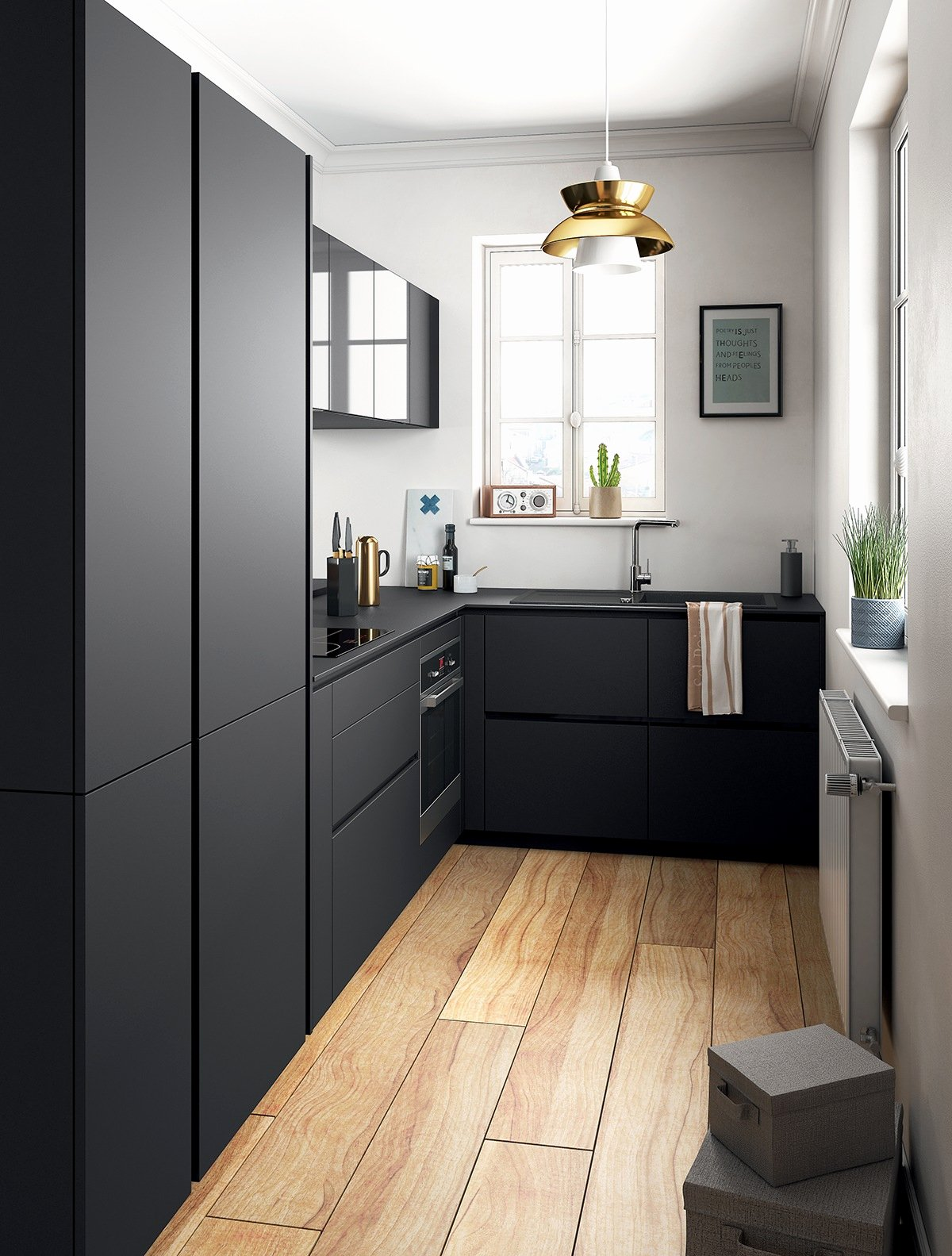 matte black finish Matte Black Finish Is This Week's Trend In Pinterest! Black Matte Finish Is This Weeks Trends In Pinterest1