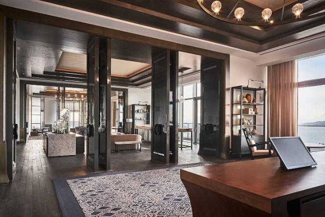 contemporary design influence Contemporary Design Influence Throughout The World! Contemporary Design Throughout The World With Modern Floor Lamps11