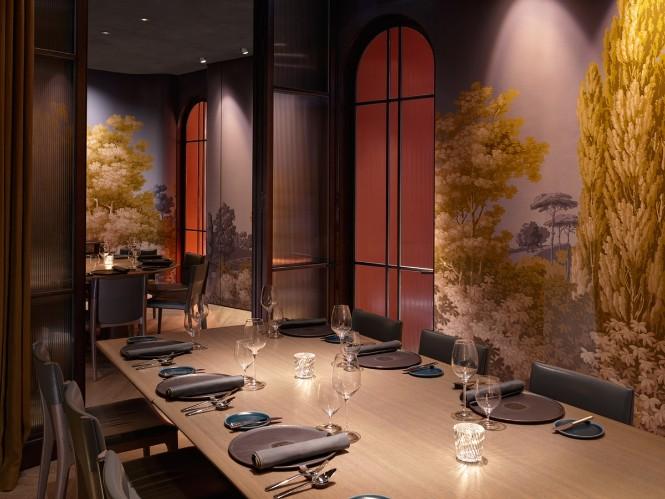 contemporary design influence Contemporary Design Influence Throughout The World! Contemporary Design Throughout The World With Modern Floor Lamps2