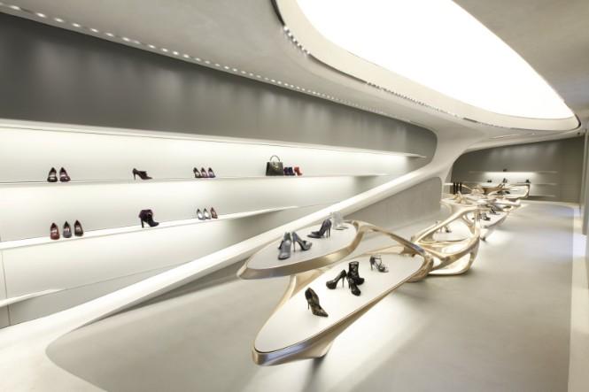 contemporary design influence Contemporary Design Influence Throughout The World! Contemporary Design Throughout The World With Modern Floor Lamps3