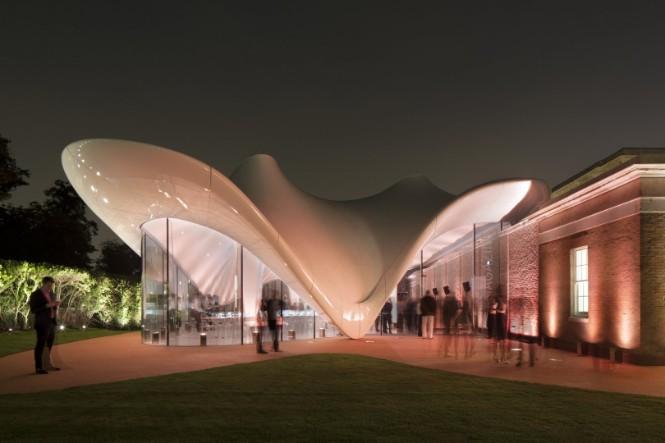 contemporary design influence Contemporary Design Influence Throughout The World! Contemporary Design Throughout The World With Modern Floor Lamps4