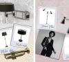 modern floor lamp Modern Floor Lamp Moodboards Wtih Mid-Century Twist! Design sem nome 78 100x90