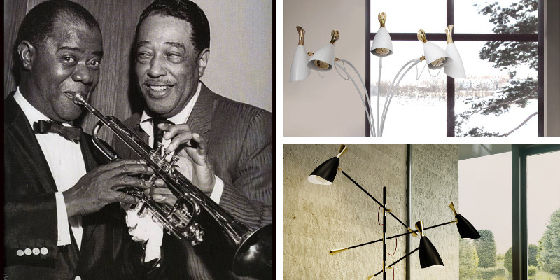 duke floor lamp Celebrate Duke Ellington's Legacy With Duke Floor Lamp! Design sem nome 81