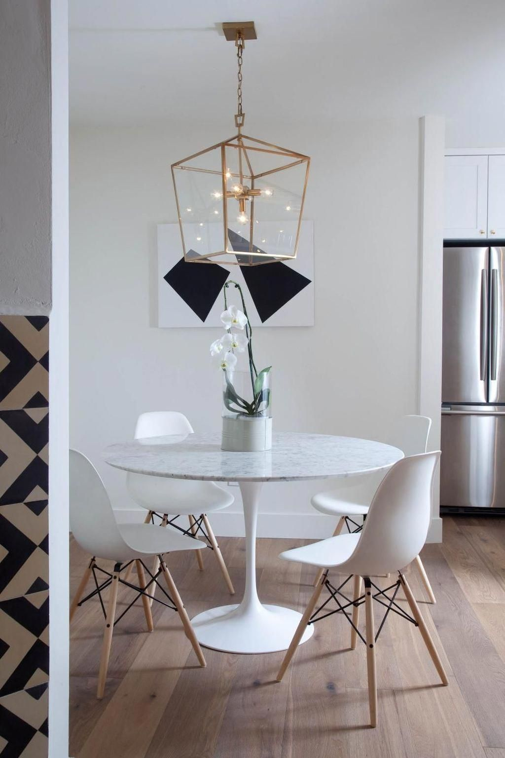 minimalist dining room Minilimalist Dining Room Decor Is What's Hot On Pinterest! Minilimalism Dining Room Decor Is Whats Hot On Pinterest2