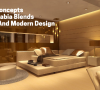bissar concepts Bissar Concepts Blends Classic And Modern Creating Luxury! Bissar Concepts Saudi Arabias Contribute Towards Classic and Modern Design 100x90