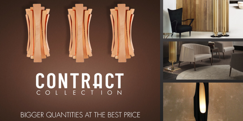 contract collection Contract Collection Available With These Floor Lamps! Design sem nome 100 800x400