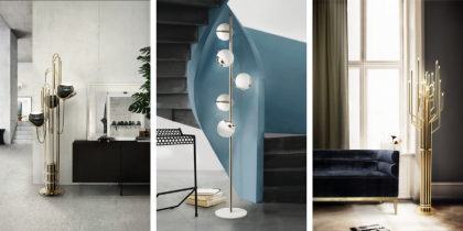 modern floor lamps Check Out These Modern Floor Lamps That Feature Gold-finish! Design sem nome 2019 05 15T180053  Home Design sem nome 2019 05 15T180053