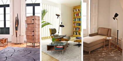 black-gold finish Black-Gold Finish Floor Lamps Available In Floor Samples! Design sem nome 99 420x210  Home Design sem nome 99 420x210