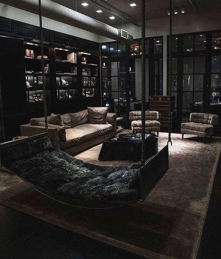 luxurious living room Luxurious Living Room Is What's Hot On Pinterest! Luxurious Living Room Is Whats Hot On Pinterest3