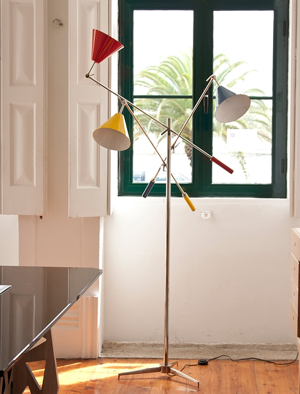 tricolor sinatra tricolor sinatra Tricolor Sinatra Floor Lamp Is Available At Floor Samples! Tricolor Sinatra Floor Lamp Is Available At Floor Samples2