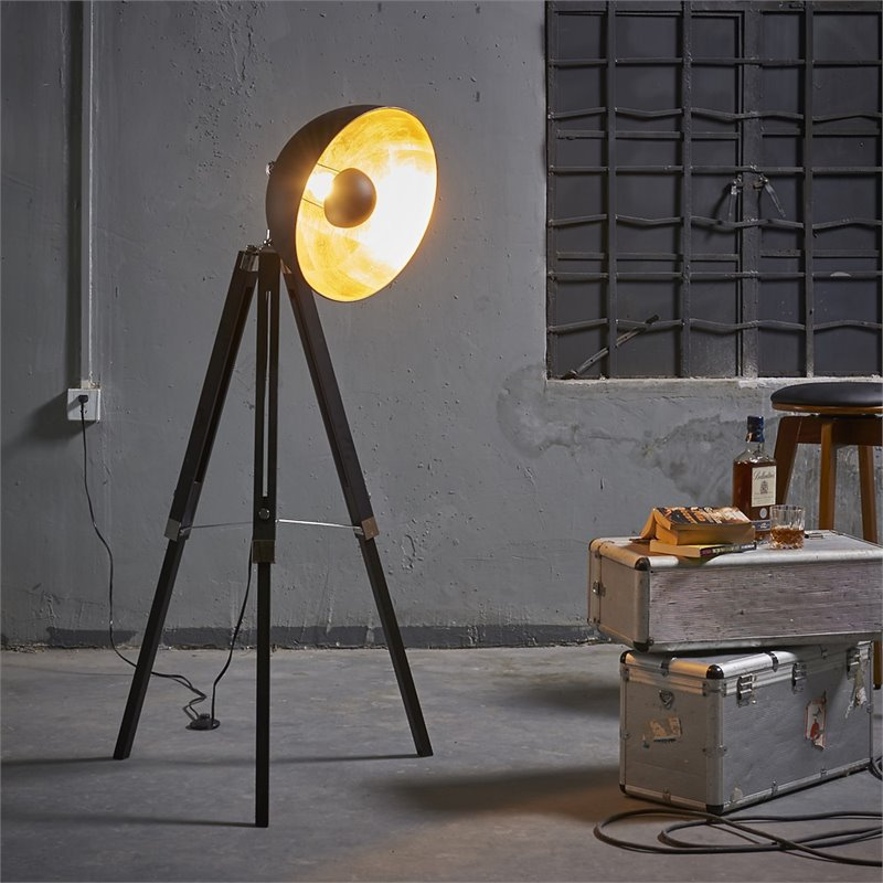 tripod floor lamp Tripod Floor Lamp Is What's Hot On Pinterest This Week! Tripod Floor Lamp Is Whats Hot On Pinterest This Week1
