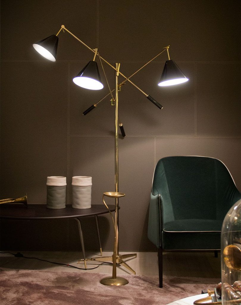 tripod floor lamp Tripod Floor Lamp Is What's Hot On Pinterest This Week! Tripod Floor Lamp Is Whats Hot On Pinterest This Week5 810x1024