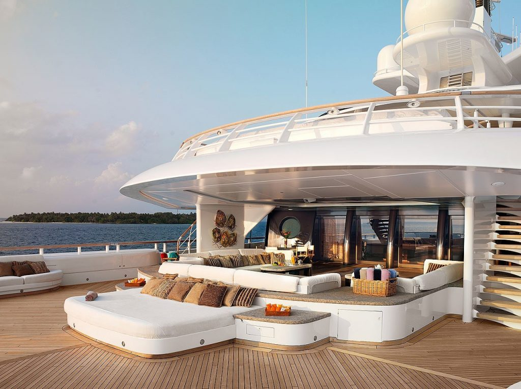 homeport Homeport Brings Luxury And Confort To Every Single Yacht They Have! 115m Yacht PELORUS 10057 74 1024x765