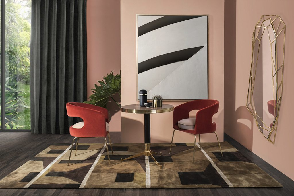 modern dining room Get The Perfect Modern Dining Room Decor With This Floor-Chair Combo! Get The Perfect Modern Dining Room Decor With This Floor Chair Combo3 1024x683