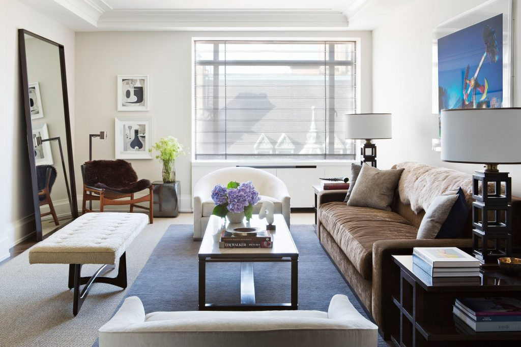 interior designers The 5 Best Modern Interior Designers In New York! The 5 Best Modern Interior Designers In New York1 1024x683