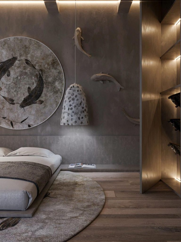 luxurious bedroom decor What's Hot On Pinterest – Luxurious Bedroom Decor Is Today's Trend! Whats Hot On Pinterest Luxurious Bedroom Decor Is Todays Trend1 768x1024