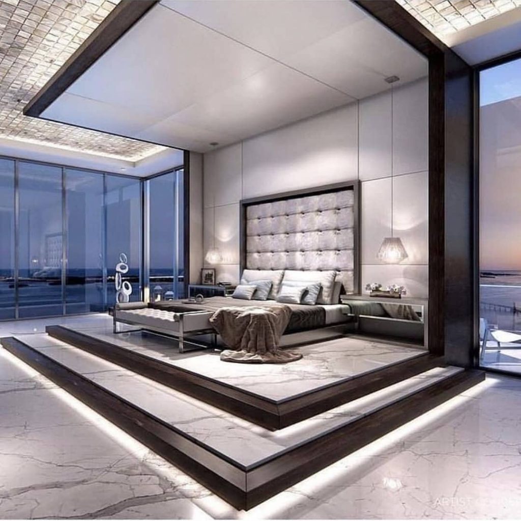 luxurious bedroom decor What's Hot On Pinterest – Luxurious Bedroom Decor Is Today's Trend! Whats Hot On Pinterest Luxurious Bedroom Decor Is Todays Trend3 1024x1024