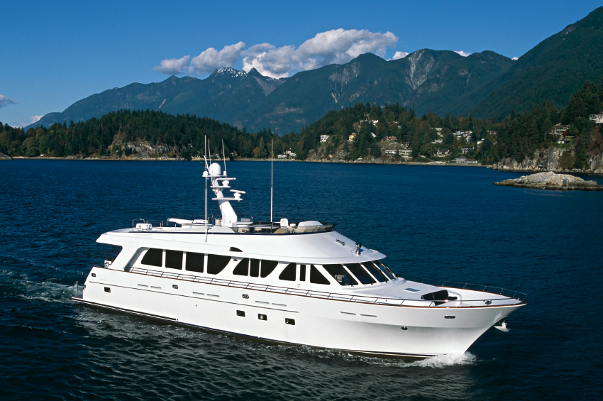 homeport homeport Homeport Brings Luxury And Confort To Every Single Yacht They Have! yacht delivery