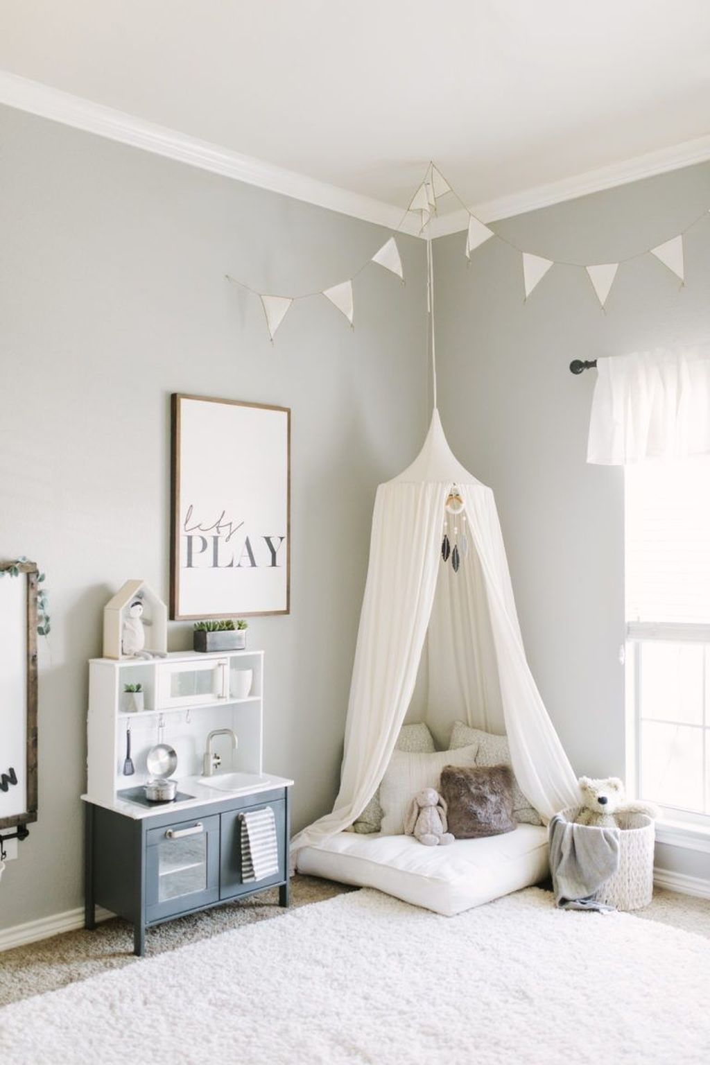 children's bedroom children's bedroom What's Hot On Pinterest Decorate Your Children's Bedroom! Affordable Kids Room Design Ideas To Inspire Today 08