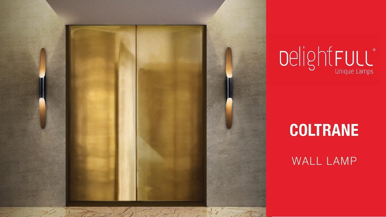 coltrane floor lamp coltrane floor lamp Complement These Wall Lamps With Coltrane Floor Lamp! Complement These Wall Lamps With Coltrane Floor Lamp1