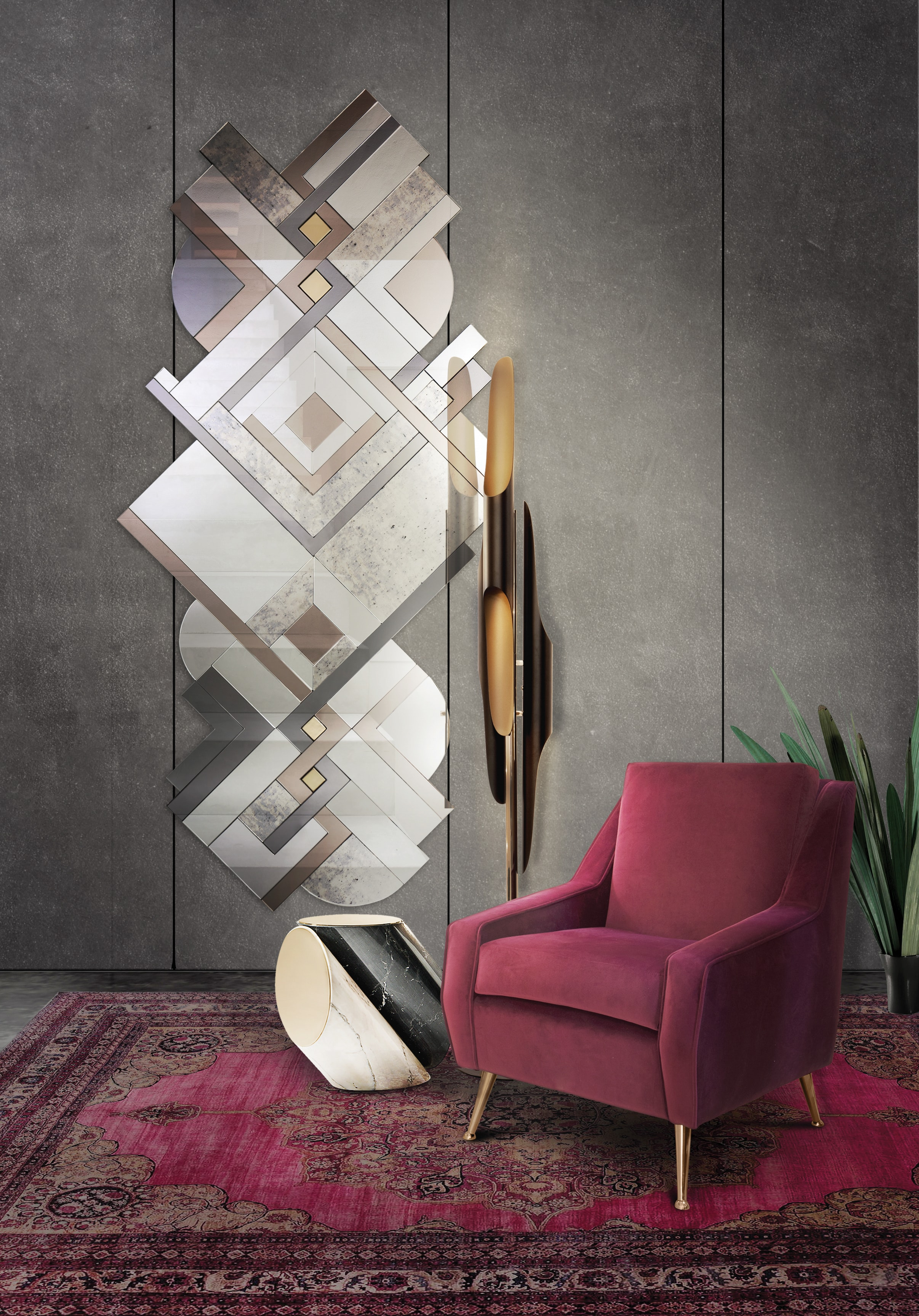 coltrane floor lamp Complement These Wall Lamps With Coltrane Floor Lamp! Complement These Wall Lamps With Coltrane Floor Lamp6