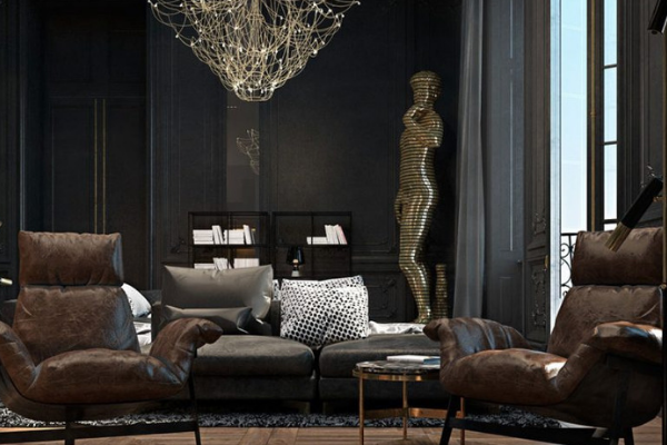 industrial lofts What's Hot On Pinterest Industrial Lofts Are Here! Design sem nome 11 600x400