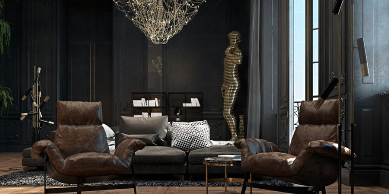 industrial lofts What's Hot On Pinterest Industrial Lofts Are Here! Design sem nome 11