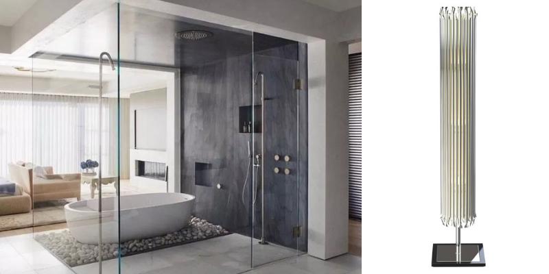 floor samples Floor Lamps For Luxurious Bathrooms By Floor Samples! Design sem nome 24
