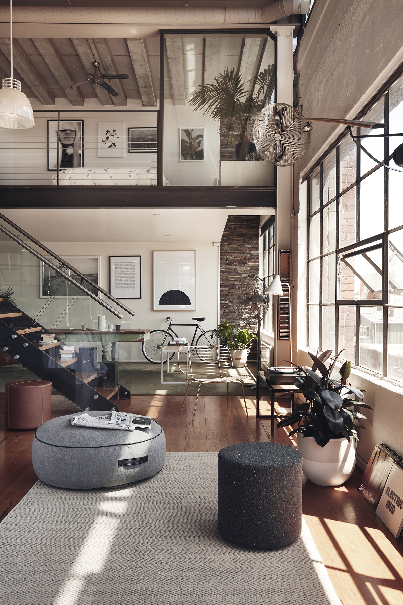 industrial lofts What's Hot On Pinterest Industrial Lofts Are Here! Whats Hot On Pinterest Industrial Lofts Are Here3